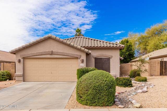 21126 N 92ND Lane, Peoria, AZ 85382 (MLS #6208275) :: Yost Realty Group at RE/MAX Casa Grande