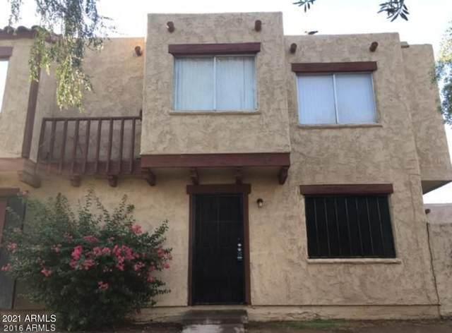 1414 N 54TH Avenue, Phoenix, AZ 85043 (MLS #6208277) :: Yost Realty Group at RE/MAX Casa Grande