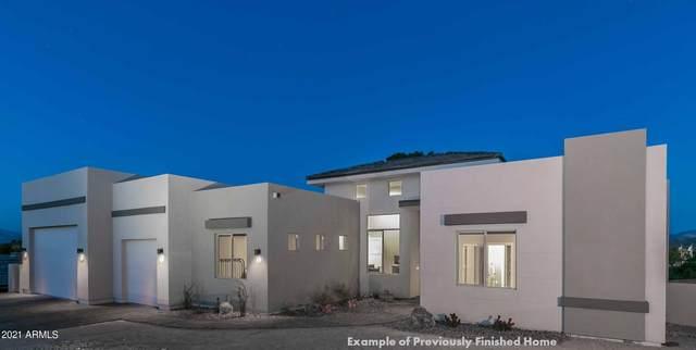 15420 N Cabrillo Drive, Fountain Hills, AZ 85268 (MLS #6208278) :: Klaus Team Real Estate Solutions