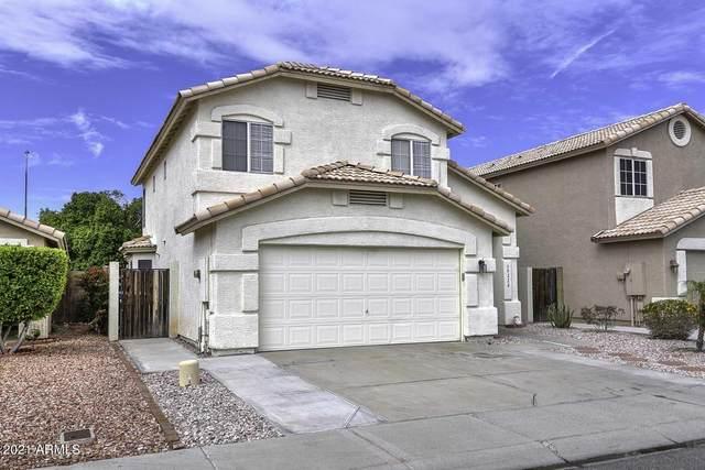 19228 N 50TH Lane, Glendale, AZ 85308 (MLS #6208296) :: Yost Realty Group at RE/MAX Casa Grande