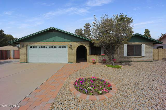 4926 W Eva Street, Glendale, AZ 85302 (MLS #6208301) :: Yost Realty Group at RE/MAX Casa Grande