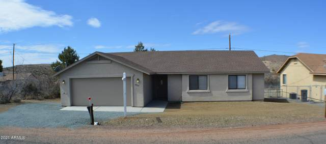 20179 E Mesa Verde Road, Mayer, AZ 86333 (MLS #6208304) :: Midland Real Estate Alliance