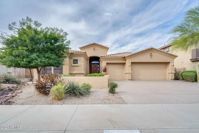 18335 W Sweet Acacia Drive, Goodyear, AZ 85338 (MLS #6208307) :: The Garcia Group