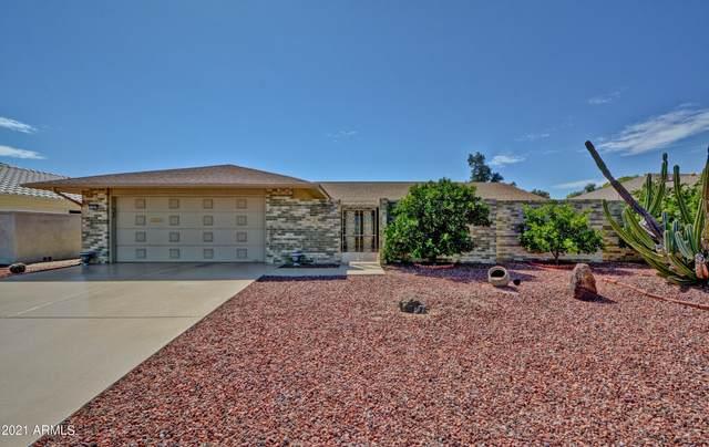 17802 N Country Club Drive, Sun City, AZ 85373 (MLS #6208321) :: The Luna Team