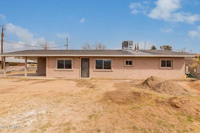 775 S Cactus Drive, Globe, AZ 85501 (MLS #6208335) :: My Home Group