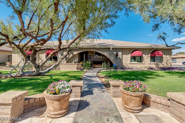 4452 W Windrose Drive, Glendale, AZ 85304 (MLS #6208353) :: Devor Real Estate Associates