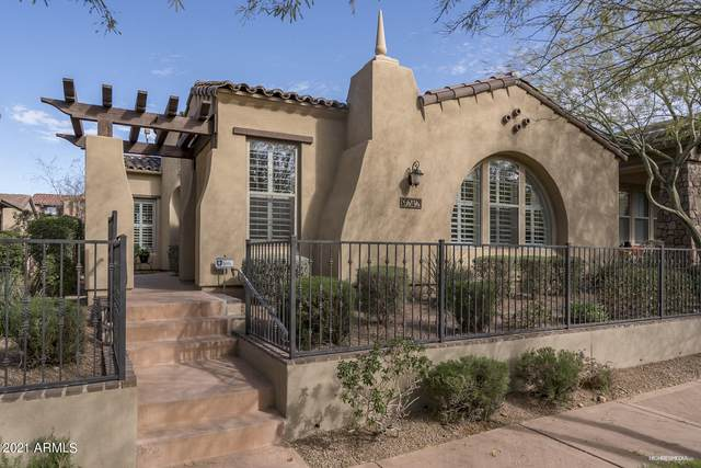 9242 E Desert View, Scottsdale, AZ 85255 (MLS #6208355) :: The Property Partners at eXp Realty