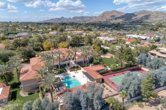 6136 N Kachina Lane, Paradise Valley, AZ 85253 (MLS #6208375) :: The Riddle Group
