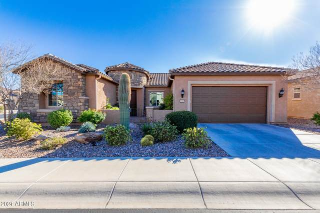 7461 W Merriweather Way, Florence, AZ 85132 (MLS #6208380) :: The Property Partners at eXp Realty