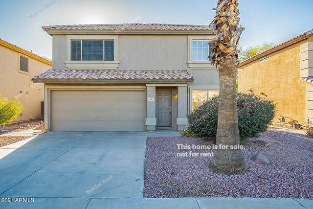 1280 S Portland Avenue, Gilbert, AZ 85296 (MLS #6208393) :: Yost Realty Group at RE/MAX Casa Grande