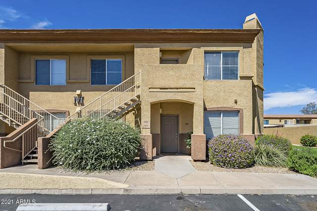 2134 E Broadway Road #2054, Tempe, AZ 85282 (MLS #6208402) :: The Newman Team