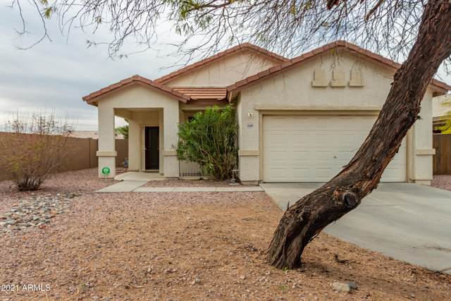 11163 W Coronado Road, Avondale, AZ 85392 (MLS #6208412) :: The Property Partners at eXp Realty