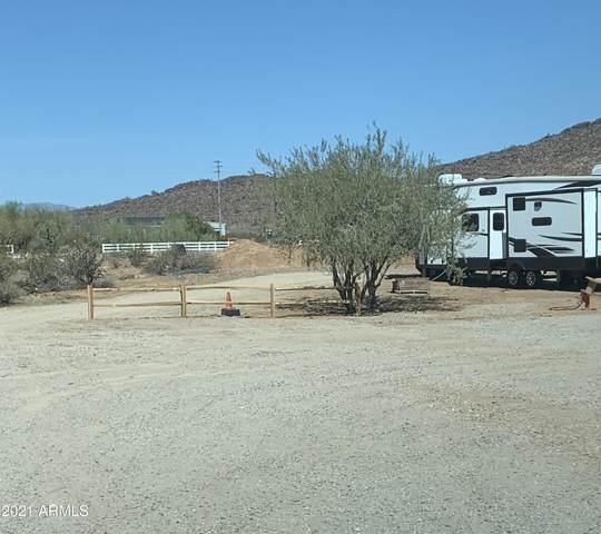 26XXX N 154th Avenue, Surprise, AZ 85387 (MLS #6208418) :: The Garcia Group