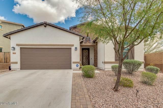 31307 N 137TH Lane, Peoria, AZ 85383 (MLS #6208441) :: Yost Realty Group at RE/MAX Casa Grande