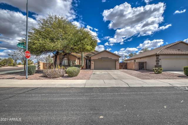 401 S 119TH Avenue, Avondale, AZ 85323 (MLS #6208447) :: Yost Realty Group at RE/MAX Casa Grande