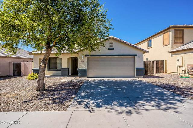2608 S 111TH Drive, Avondale, AZ 85323 (MLS #6208449) :: Yost Realty Group at RE/MAX Casa Grande