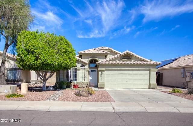 13384 W Desert Lane, Surprise, AZ 85374 (MLS #6208453) :: Yost Realty Group at RE/MAX Casa Grande