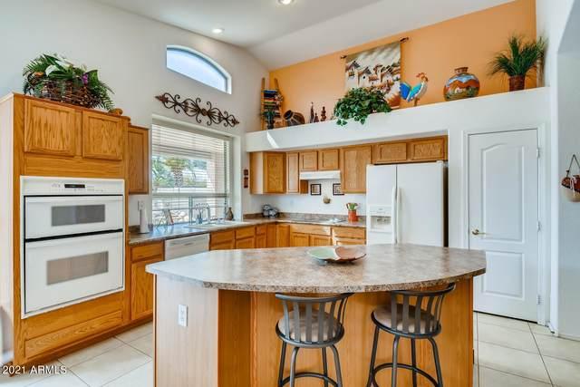 18077 W Hayden Drive, Surprise, AZ 85374 (MLS #6208455) :: Long Realty West Valley