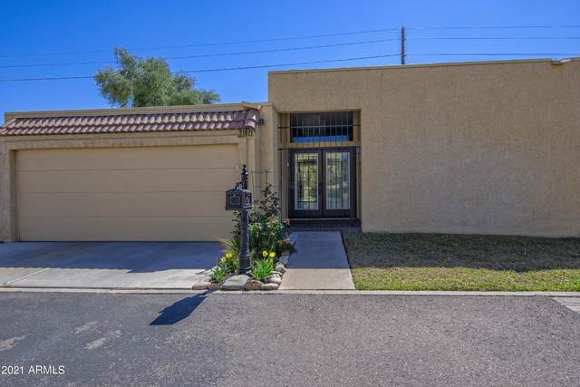 2107 W Claremont Street, Phoenix, AZ 85015 (MLS #6208460) :: My Home Group