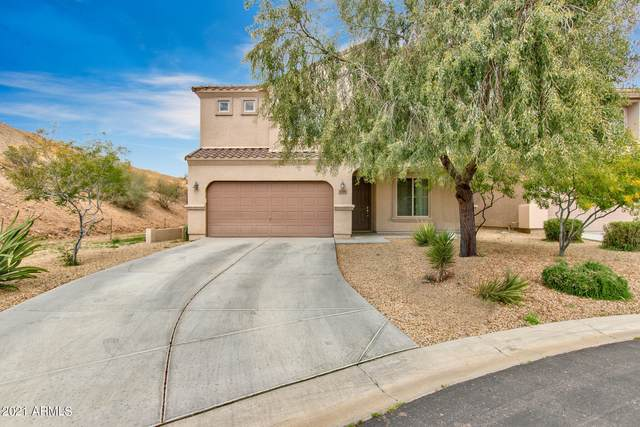 33106 N 40TH Place, Cave Creek, AZ 85331 (MLS #6208471) :: The Laughton Team