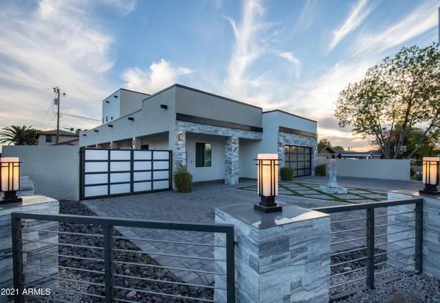 549 E Hayward Avenue, Phoenix, AZ 85020 (MLS #6208520) :: Yost Realty Group at RE/MAX Casa Grande