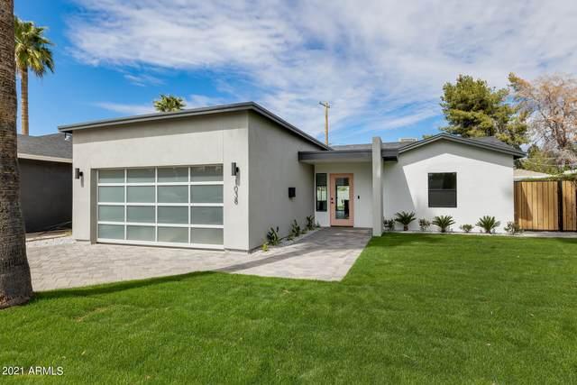 1038 E Clarendon Avenue, Phoenix, AZ 85014 (MLS #6208555) :: Yost Realty Group at RE/MAX Casa Grande