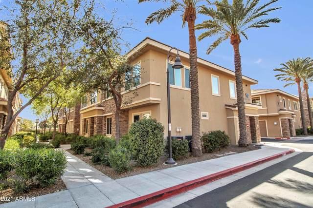 5550 N 16TH Street #172, Phoenix, AZ 85016 (MLS #6208557) :: Yost Realty Group at RE/MAX Casa Grande