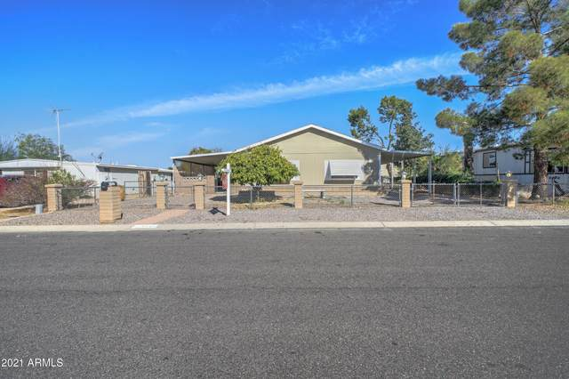 9540 E Empress Avenue, Mesa, AZ 85208 (MLS #6208580) :: TIBBS Realty