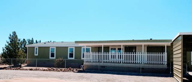 5640 E Sleepydale Lane, Hereford, AZ 85615 (MLS #6208592) :: Yost Realty Group at RE/MAX Casa Grande