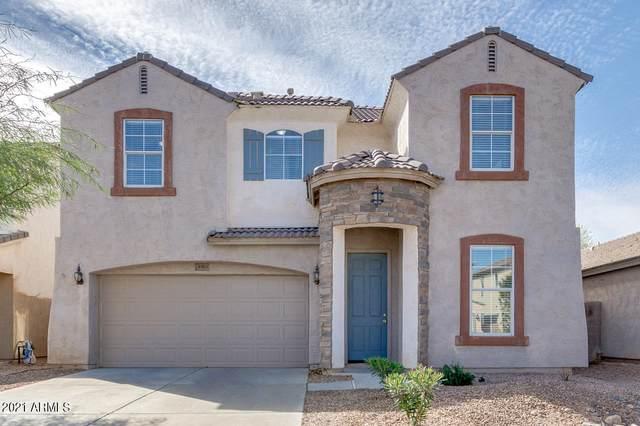 45039 W Sage Brush Drive, Maricopa, AZ 85139 (MLS #6208629) :: Yost Realty Group at RE/MAX Casa Grande