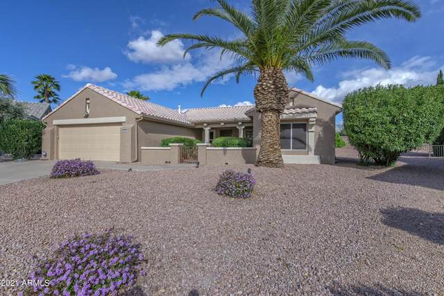 14734 W Via Manana, Sun City West, AZ 85375 (MLS #6208640) :: Yost Realty Group at RE/MAX Casa Grande