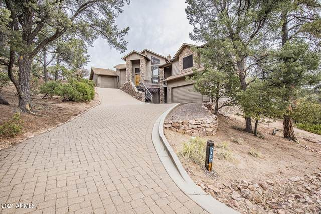 2102 E Feather Plume Lane, Payson, AZ 85541 (MLS #6208687) :: The Copa Team | The Maricopa Real Estate Company