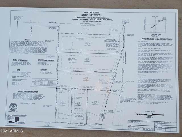 000000 S Watson Road, Buckeye, AZ 85326 (MLS #6208717) :: Yost Realty Group at RE/MAX Casa Grande