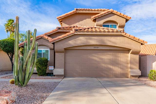 3361 W Golden Lane, Chandler, AZ 85226 (MLS #6208721) :: Executive Realty Advisors