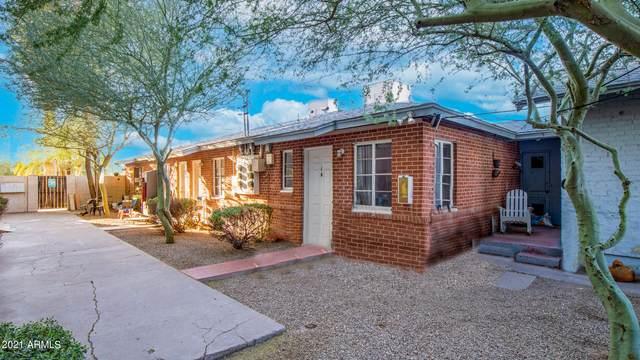621 N 6TH Avenue, Phoenix, AZ 85003 (MLS #6208749) :: Yost Realty Group at RE/MAX Casa Grande
