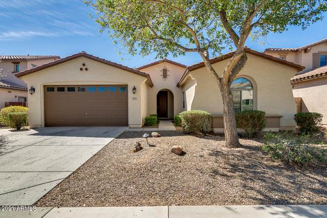 2691 E Donato Drive, Gilbert, AZ 85298 (MLS #6208757) :: Yost Realty Group at RE/MAX Casa Grande