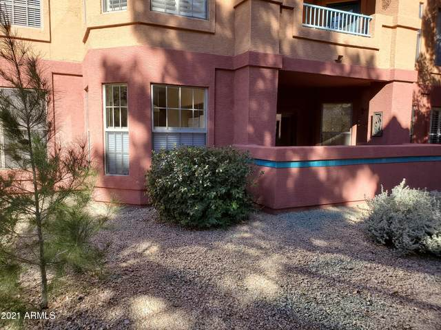14950 W Mountain View Boulevard #4110, Surprise, AZ 85374 (MLS #6208766) :: Yost Realty Group at RE/MAX Casa Grande