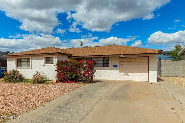 202 E Orchid Lane, Phoenix, AZ 85020 (MLS #6208783) :: Yost Realty Group at RE/MAX Casa Grande
