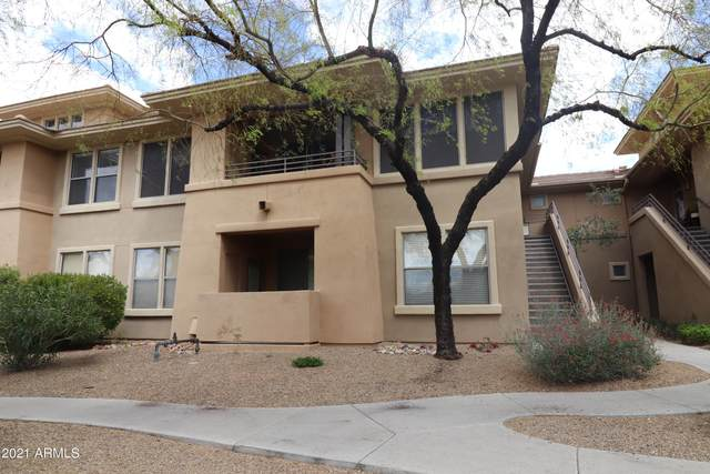 20100 N 78TH Place #1205, Scottsdale, AZ 85255 (MLS #6208807) :: Yost Realty Group at RE/MAX Casa Grande