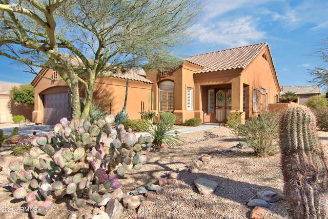 15707 E Yucca Drive, Fountain Hills, AZ 85268 (MLS #6208811) :: Yost Realty Group at RE/MAX Casa Grande