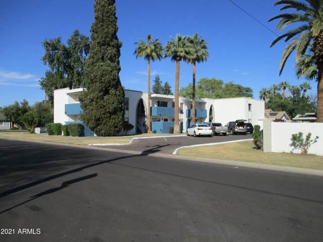 5135 N 10TH Street #6, Phoenix, AZ 85014 (MLS #6208819) :: Yost Realty Group at RE/MAX Casa Grande
