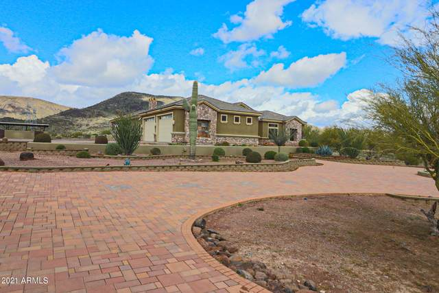 43107 N 67TH Avenue, New River, AZ 85087 (MLS #6208843) :: Yost Realty Group at RE/MAX Casa Grande
