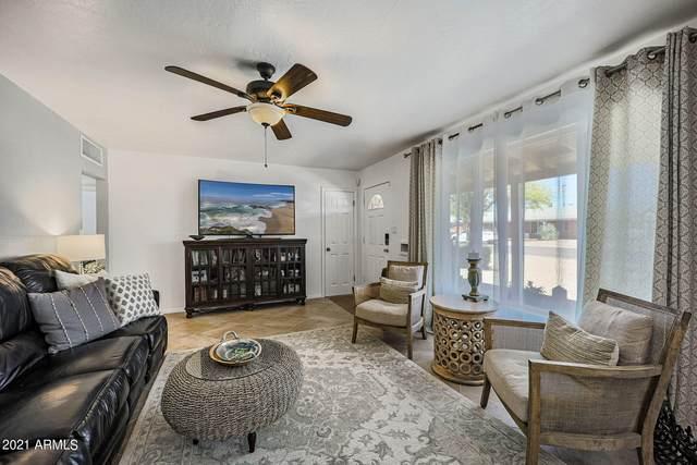 414 N 47TH Place, Phoenix, AZ 85008 (MLS #6208845) :: Yost Realty Group at RE/MAX Casa Grande