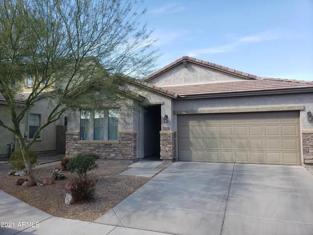 23674 W Mohave Street, Buckeye, AZ 85326 (MLS #6208849) :: Yost Realty Group at RE/MAX Casa Grande
