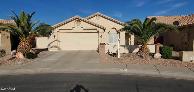 675 S Camellia Drive, Chandler, AZ 85225 (MLS #6208898) :: The Property Partners at eXp Realty