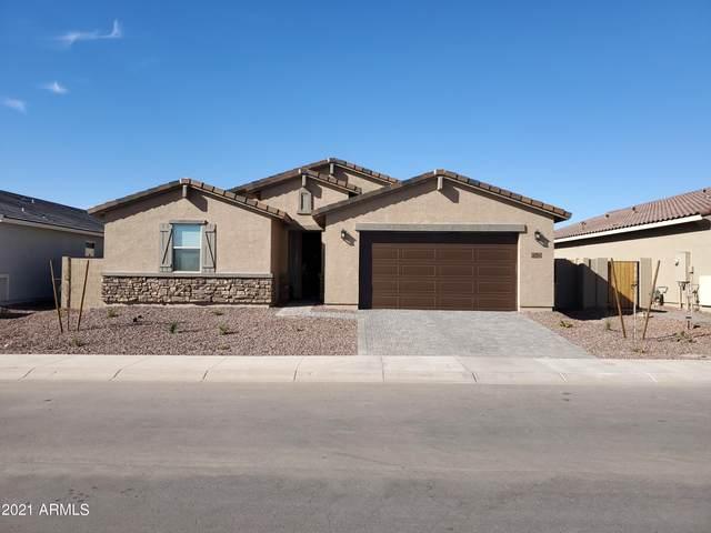 4194 E Nokota Road, San Tan Valley, AZ 85140 (MLS #6208907) :: Yost Realty Group at RE/MAX Casa Grande