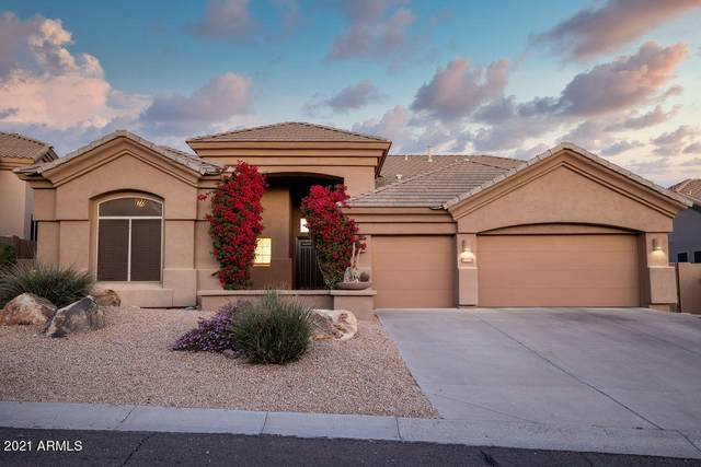 16579 N 109TH Place, Scottsdale, AZ 85255 (MLS #6208943) :: Yost Realty Group at RE/MAX Casa Grande