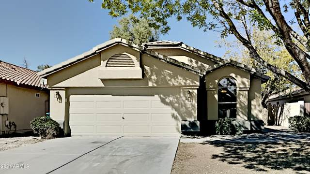 590 E Kyle Drive, Gilbert, AZ 85296 (MLS #6208951) :: Yost Realty Group at RE/MAX Casa Grande