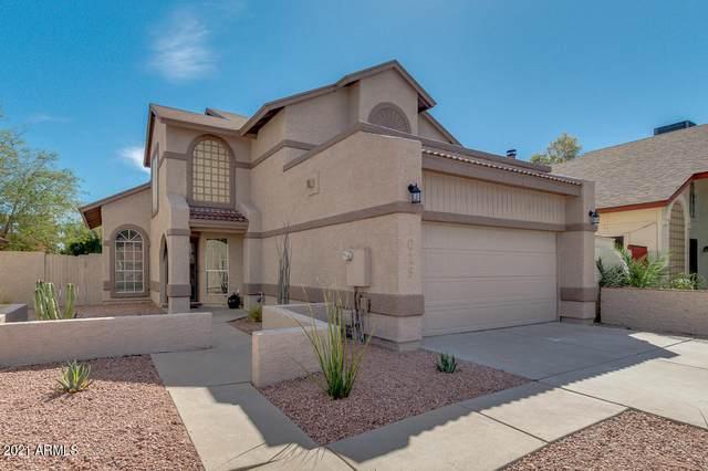 1029 W Estrella Drive, Chandler, AZ 85224 (MLS #6208957) :: Yost Realty Group at RE/MAX Casa Grande