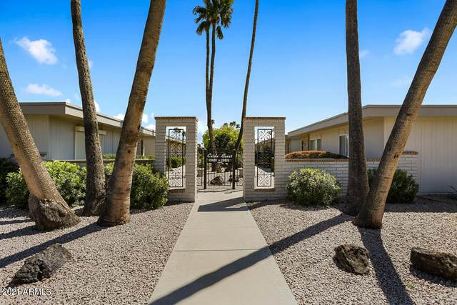 13605 N 110TH Avenue, Sun City, AZ 85351 (MLS #6208989) :: Howe Realty